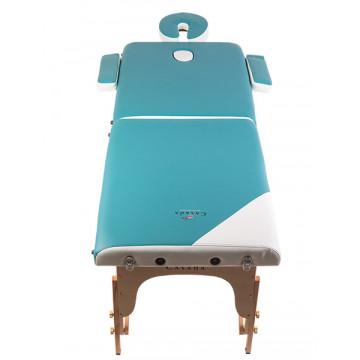 Массажный стол Casada Rodos 2W CMK-404
