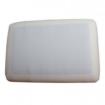 Гелевая подушка Fresh Sleep с эффектом памяти 60*40*13