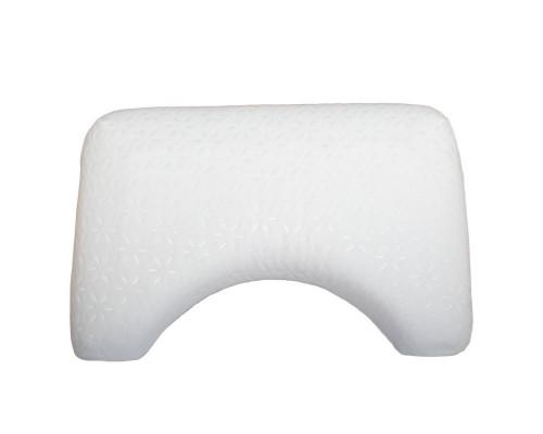 Ортопедическая подушка EcoSapiens Ortosleep PRO с эффектом памяти (60 * 40 * 13 см)