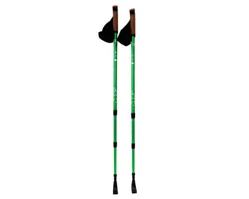 Палки для скандинавской ходьбы GESS Classic Walker