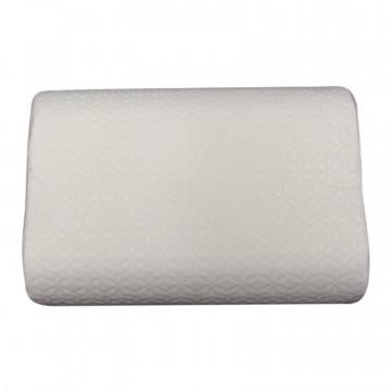 Ортопедическая подушка с эффектом памяти EcoSapiens Memory PLUS (60 * 40 * 13 см)