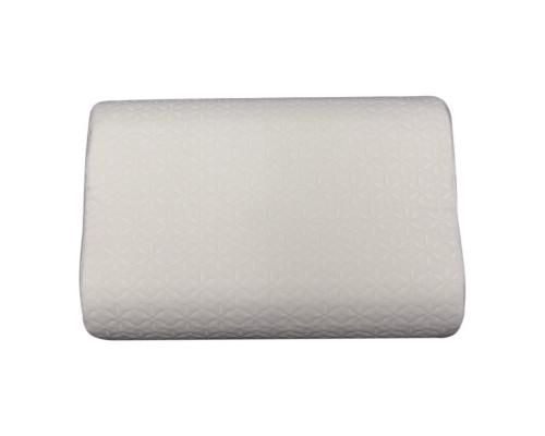 EcoSapiens Memory PLUS ортопедическая подушка с эффектом памяти (60 * 40 * 13 см)