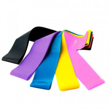 Набор фитнес-резинок GESS Flex Set