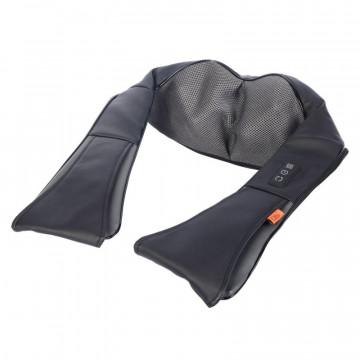 Массажная подушка для шеи и плеч Gess Kragen