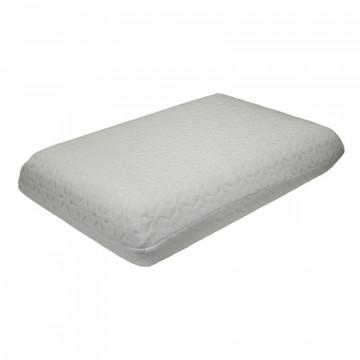 Ортопедическая подушка Ortosleep EcoSapiens с эффектом памяти (60 * 40 * 13 см)