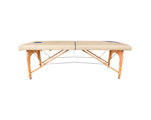 Складной массажный стол EcoSapiens Simplex