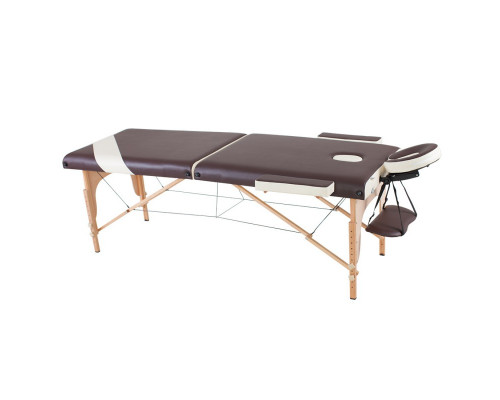 Массажный стол EcoSapiens Wellness
