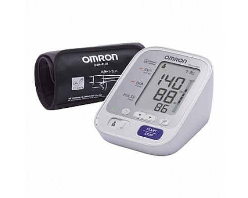 Тонометр Omron M3 Comfort Intelli Wrap