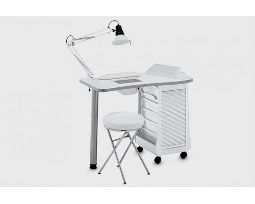 Маникюрный стол Artecno 124 LX