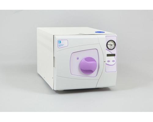 Автоклав стерилизатор ГКа-25 ПЗ (05)