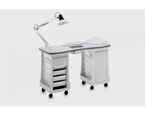 Маникюрный стол Artecno 127 LX