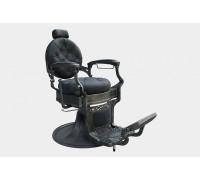 Кресло для барбершопа A600 CASTELLO DE LA PLANA