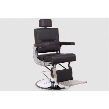 Кресло для барбершопа Мустанг X