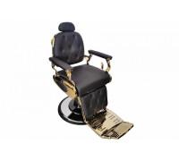 Кресло для барбершопа A50 GOLD