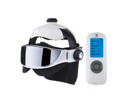 Массажер для головы и глаз Takasima RK-2808