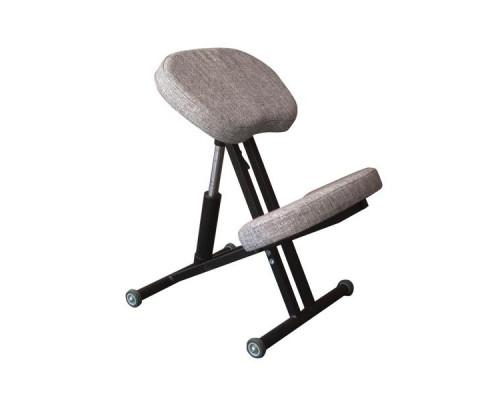 Коленный стул с газлифтом Олимп СК-1