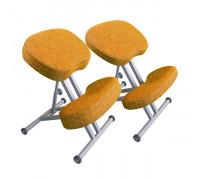 Коленный стул СК-1-2 с увеличенными подушками