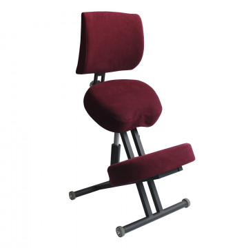Ортопедический коленный стул Олимп СК-2 Газлифт